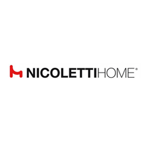logo Nicoletti Home®